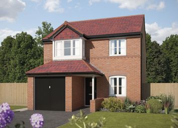 3 bed detached house for sale in Bewley Drive, Kirkby, Liverpool L32