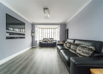 Thumbnail 3 bed end terrace house for sale in Bellman Avenue, Gravesend, Kent