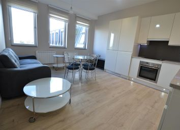 Thumbnail 1 bed property to rent in Broadway Parade, Station Road, West Drayton