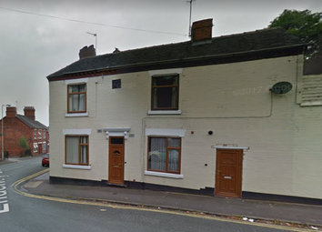 Thumbnail 1 bed flat to rent in West Brampton, Newcastle-Under-Lyme