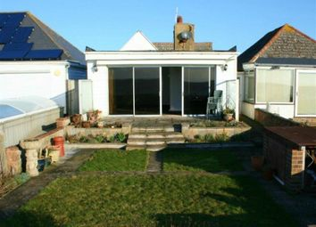 Thumbnail 2 bed bungalow to rent in Wawmans Mews, Coast Road, Pevensey Bay, Pevensey