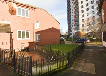Thumbnail 1 bedroom flat for sale in Pyramid Court, Salford