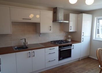 Thumbnail 2 bed terraced house to rent in Cleveland Close, Lenton