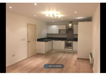 Thumbnail 2 bed flat to rent in Crown Mill London Road, Surrey