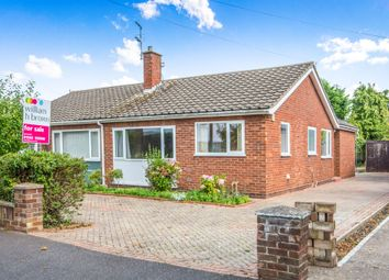 Thumbnail 2 bed cottage for sale in Harrington Avenue, Lowestoft