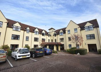 Thumbnail 1 bedroom flat for sale in Hounds Road, Chipping Sodbury, Bristol