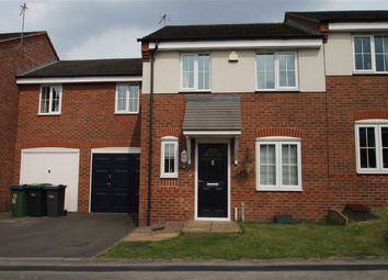 Thumbnail 3 bed semi-detached house for sale in Bryan Budd Close, Rowley Regis, West Midlands