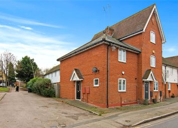Thumbnail 2 bed end terrace house for sale in Abridge Mews, Market Plae, Abridge, Romford