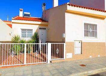 Thumbnail 2 bed town house for sale in Spain, Valencia, Alicante, Benijofar