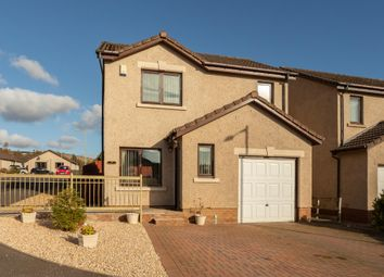 Thumbnail 3 bedroom detached house for sale in Honeyberry Crescent, Rattray, Blairgowrie, Perthshire