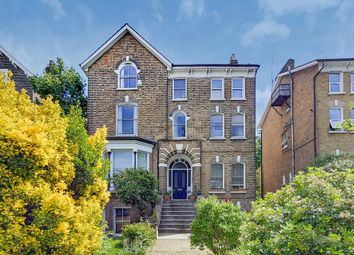 Thumbnail 1 bed flat for sale in Manor Park, London