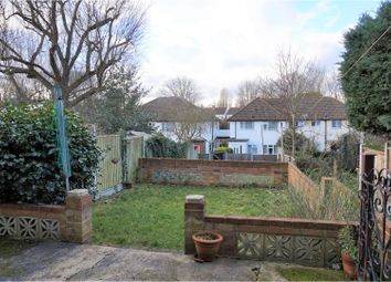 Thumbnail 2 bed maisonette to rent in Grey Towers Avenue, Hornchurch