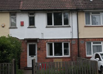 Thumbnail Terraced house to rent in Ash Grove, Hayes