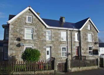 Thumbnail 1 bed flat to rent in The Square, Stithians, Truro