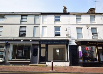 Thumbnail Terraced house for sale in Albert Cottages, Camden Road, Tunbridge Wells
