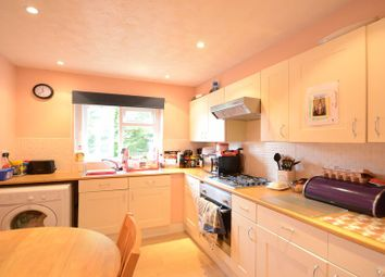 Thumbnail 2 bed maisonette to rent in Pershore Road, Basingstoke