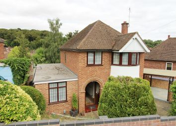 Thumbnail 3 bed detached house for sale in Sheridan Avenue, Emmer Green, Caversham