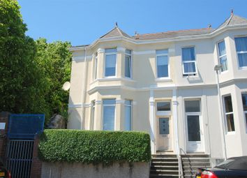 Thumbnail 5 bed semi-detached house for sale in Watts Road, Plymouth