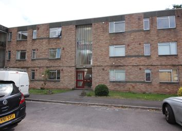 Thumbnail 2 bed flat for sale in Cleevedale Court, Downend