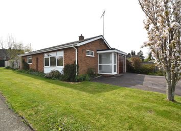 Thumbnail 2 bed bungalow for sale in Cherry Orchard, Holt Heath, Worcester, Worcestershire