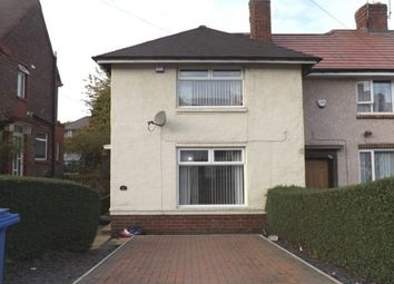 Thumbnail 2 bed property to rent in Adkins Drive, Sheffield