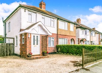 Thumbnail 3 bedroom semi-detached house for sale in Westlands Avenue, Reading