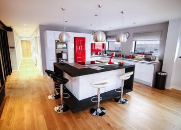 Thumbnail 4 bed flat for sale in St. Pauls Mews, St. Pauls Square, Birmingham