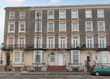 Thumbnail 2 bedroom flat for sale in Ethelbert Terrace, Margate