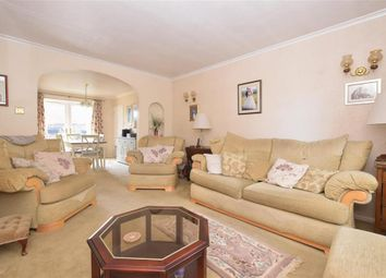 Thumbnail 3 bed detached house for sale in Meadow Way, Petworth, West Sussex