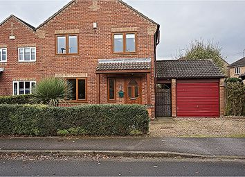 Thumbnail 4 bed detached house to rent in Augustus Drive, Brough