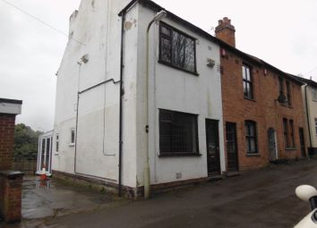 Thumbnail 2 bed property to rent in Spittal, Castle Donington, Derby