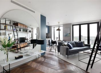 Hexagon Apartments, Parker Street, London WC2B. 2 bed flat