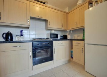 Thumbnail 2 bed flat to rent in Edison Court, Watford, Hertfordshire