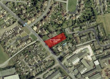 Thumbnail Land for sale in Nursteed Road, Devizes