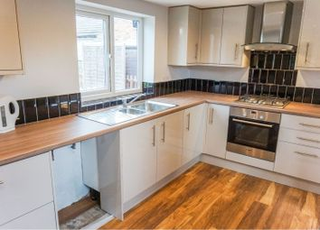 Thumbnail 3 bed semi-detached house for sale in Chudleigh Road, York