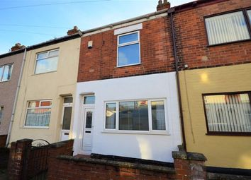 Thumbnail 3 bed terraced house to rent in Fifth Avenue, Goole