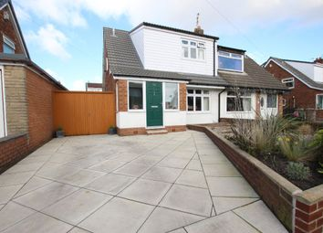 Thumbnail 3 bed semi-detached house for sale in Ledger Road, Haydock, St. Helens