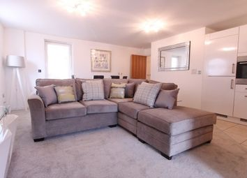 Thumbnail 2 bed flat to rent in Hansen Court, Cardiff