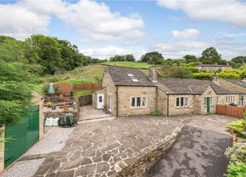 Thumbnail 3 bed semi-detached house for sale in Dove Cottage, Woodside Lane, Cononley