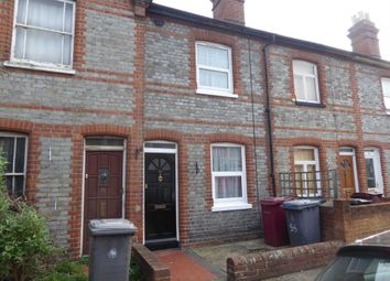 Thumbnail 2 bed property to rent in Norton Road, Reading