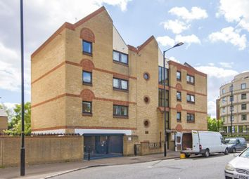 Thumbnail 2 bedroom flat to rent in Surrey House, Rotherhithe Street