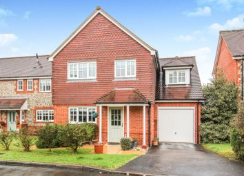 4 bed detached house for sale in Bugdens Close, Amesbury, Salisbury SP4