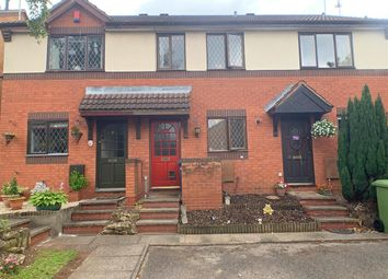 2 bed terraced house for sale in Grissom Close, Stafford ST16
