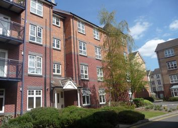 Thumbnail 3 bed flat to rent in Beckets View, Northampton