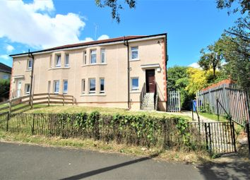 Thumbnail 2 bed flat for sale in Ruchazie Road, Glasgow