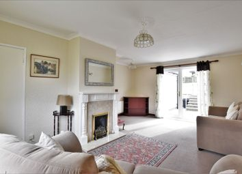 3 bed terraced house for sale in Meadow Road, Whitehaven CA28