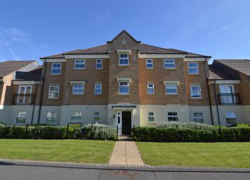 Thumbnail 2 bed flat for sale in Longstork Road, Coton Meadows, Rugby