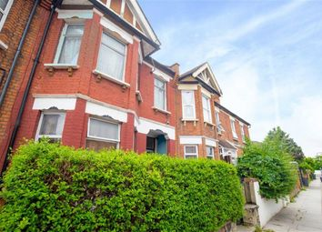 Thumbnail 3 bedroom flat for sale in Temple Road, Cricklewood, London
