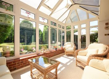 Thumbnail 4 bed detached house for sale in Stock Road, Billericay, Essex