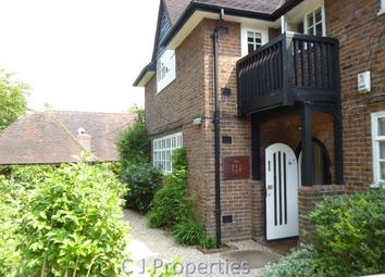 Thumbnail 1 bed flat to rent in Erskine Hill, Hampstead Garden Suburb